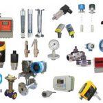 انواع شیرآلات و تجهیزات ابزار دقیق
