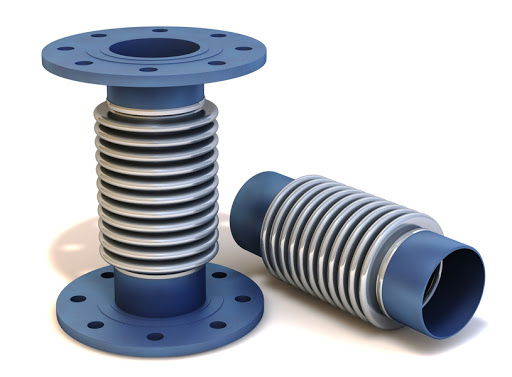 Metal-Expansion-Joints